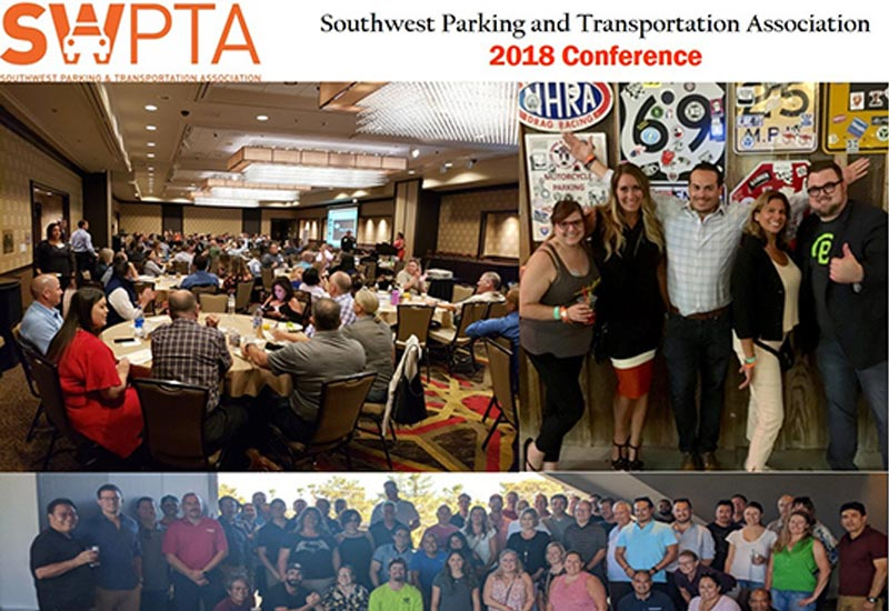 Southwest Parking & Transportation Association 2018