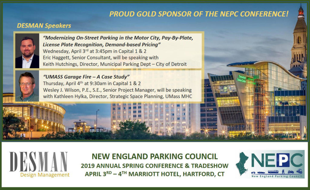 NEPC Conference