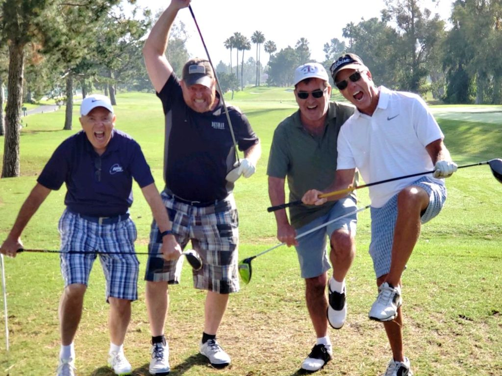 IPMI Golf Outing