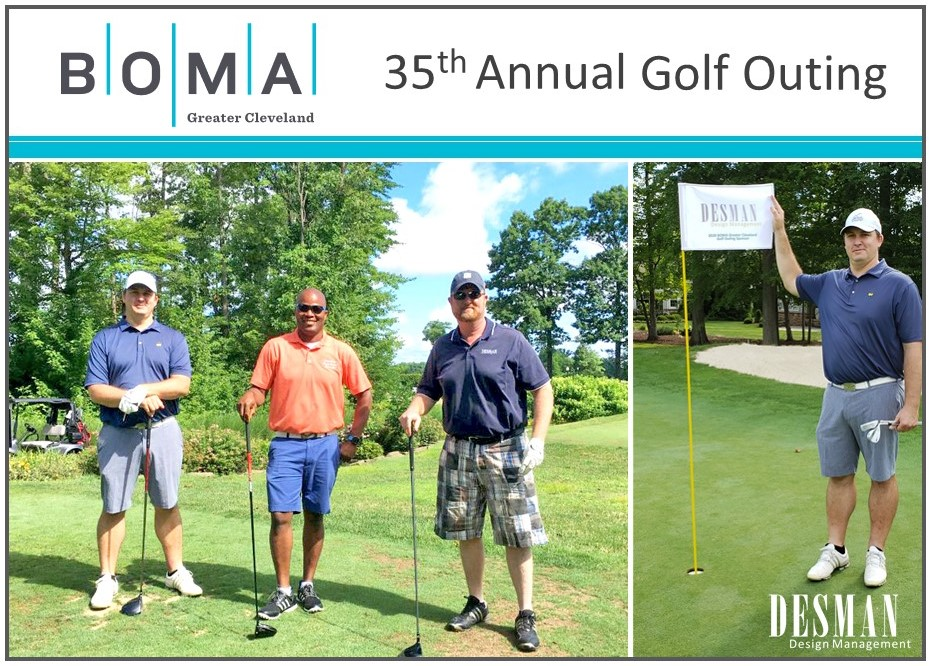 BOMA2020 Golf Outing