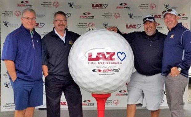 LAZ Golf Outing