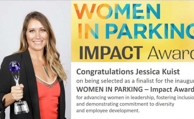 Women in Parking Impact Award